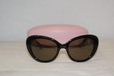 Brand New Juicy Couture Enduring Dark Tortoise Sunglasses: Mod. Enduring & Case