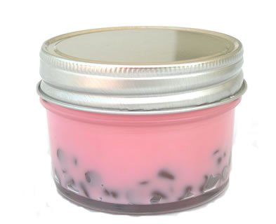 Chocolate Covered Cherries Soy Candle