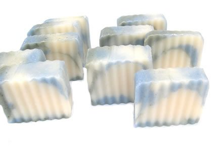 Fiji Natural Soap
