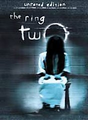 ***The Ring Two (DVD, 2005, UNRATED - FULL FRAME)***LQQK