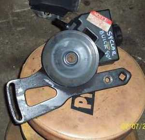 ***89-90-91 SKYLARK CUTLASS CALAIS POWER STEERING PUMP 2.5L LQQK***
