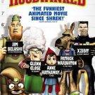 ***Hoodwinked (DVD, 2006, Widescreen Version)***LQQK