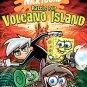 ***Nicktoons: Battle for Volcano Island  (Sony PlayStation 2, 2006)***LQQK
