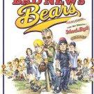 ***Bad News Bears (DVD, 2005, Full Screen)***LQQK