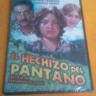 ***El Hechizo Del Pantano Mexican Pelicula DVD***LQQK