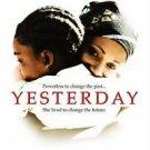 ***Yesterday (DVD, 2006)***LQQK