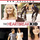 ***The Heartbreak Kid (HD DVD, 2007)***LQQK