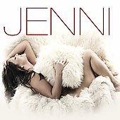 ***Jenni [Bonus Track] by Jenni Rivera (CD, Sep-2008, Fonovisa)***LQQK