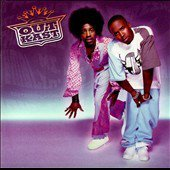 Big Boi and Dre Present...Outkast [PA] by OutKast (CD, Dec-2001, BMG (distributo