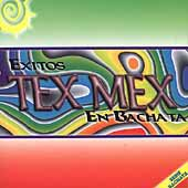*Exitos Tex Mex en Bachata by Gioldano Morel (CD, May-2001, Platano Records)*