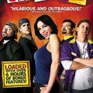 ***Clerks II (DVD, 2006, Widescreen)***LQQK