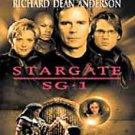 ***Stargate SG-1 - Season 1: Volume 5 (DVD, 2002)***LQQK
