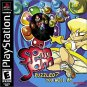 ***Spin Jam  (Sony PlayStation 1, 2000)***LQQK