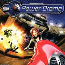 Powerdrome  (Sony PlayStation 2, 2004)