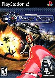 Powerdrome  (Sony PlayStation 2, 2004)
