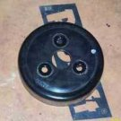 **96 97 98 99 00 Chevy Cavalier Pontiac Sunfire Water Pump Pulley**LQQK