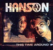 ***This Time Around [Single] [ECD] by Hanson***LQQK