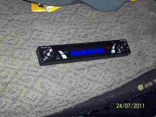 **USB Faceplate AV Face Plate In-dash Face Plate**LQQK
