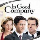 ***Good Company (HD DVD, 2007)***LQQK