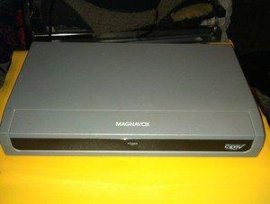 ***Magnavox DTV Digital Analog Converter Box TB100MG9***LQQK