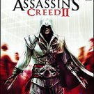 ***Assassin's Creed II (Xbox 360, 2009)***LQQK