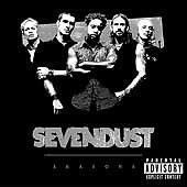 Seasons (Bonus DVD disc only) (No Cd or case) by Sevendust