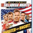 Talladega Nights: The Ballad of Ricky Bobby (Blu-ray Disc, 2006)