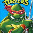 TEENAGE MUTANT NINJA TURTLES - VOLUME 5 (4 episodes)