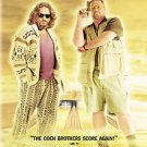 The Big Lebowski (2003) DVD