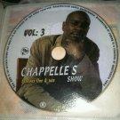 Chappelle's Show - Season 1 & 2 Vol. 3