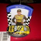 NASCAR Matt Kenseth 2005 Hallmark Ornament