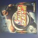 NBA baller beats Xbox 360 manual