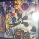 Mighty No. 9 ps4 game