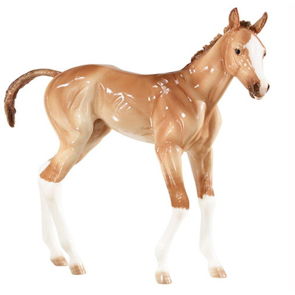 Solid Overo Breyer Camila 9195 Springtime Foal New In Box