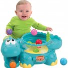 6pc Plastic Balls use for Fisher Price Go Baby Go Poppity Pop Musical Dino