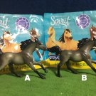 """2017 """"Sagebrush A or B"""" Spirit Riding Free - Mystery Stablemate Horse"""