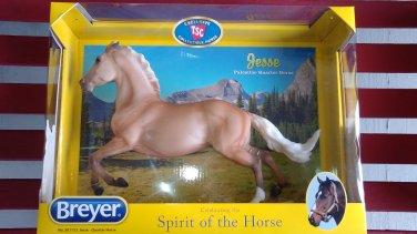 New NIB Breyer Horse #301153 Jesse Palomino American Quarter TSC SR Wyatt Gaming