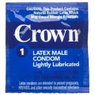 Okamoto Crown Condoms, Super Thin Condom