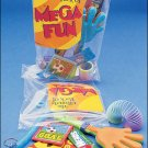 Candy & Fun Goody Bags  Each
