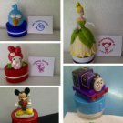 Custom Character RUBBER STAMPS