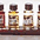 12-bottle Essential Scented Oil Set