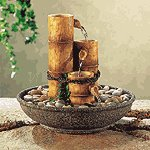 ALAB Bamboo Fountain