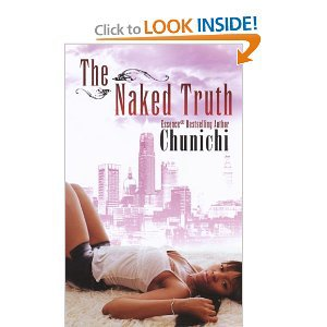 Lesbian the naked truth by chunichi girlfriends