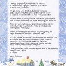 Letter From Santa #1