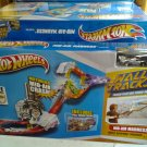 Wall Tracker Crash Set Hot Wheels Never Opened