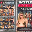 BATTLE BANG 4 (DVD XXX) ANTIGUA REAL CAGE FIGHTS FOR POONTANG KYLEE REESE