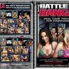 BATTLE BANG 2 (DVD XXX) ANTIGUA REAL CAGE FIGHTS FOR POONTANG MULANI RIVERA