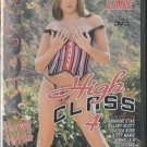 HIGH CLASS 4 (NEW DVD XXX) ACID RAIN X CUTS HORNEY HOTTIES TORY LANE MARY ANN