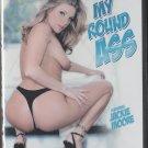 My Round Ass (DVD) Vertigo BIG HINIE BUTT FUCKING BOOTY ANAL JACKIE MOORE NEW