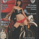 Motorcross DP (DVD) 1st Strike D.P. DOUBLE PENETRATIONS IN EVERY SCENE NEW